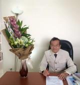 Kĩ sư Lê Thanh Lịch