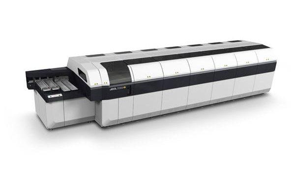 Máy phân tích sinh hoá 7200 test/h JCA-BM8000G series