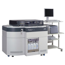 Máy phân tích sinh hoá 800 test/h JCA-BM6010