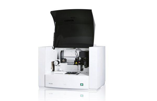 Máy phân tích đông máu tự động hoàn toàn SF-8050