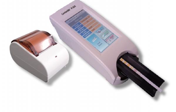 Máy phân tích nước tiểu Combostik R-50S (R50S)