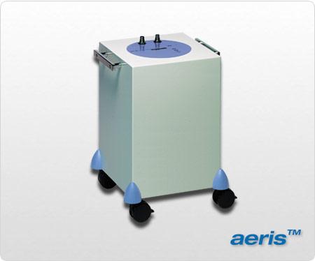 Máy nén khí cho máy thở – Aeris – IMT Medical Thuỵ Sĩ