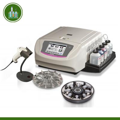Máy nhuộm tế bào máu tự động Aerospray Hematology (Máy nhuộm huyết học)