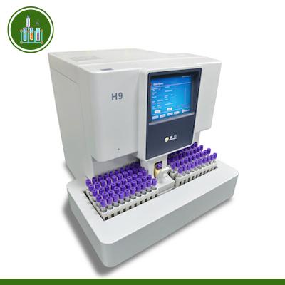 Máy xét nghiệm HbA1c tự động hoàn toàn H9