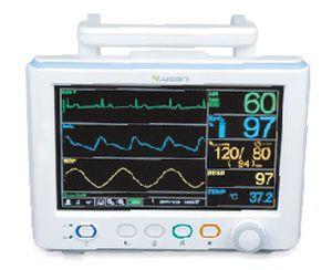Monitor theo dõi bệnh nhân 5 thông số M30 Mediana Hàn Quốc
