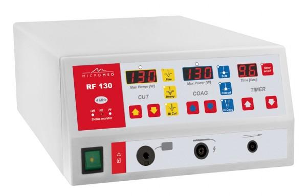 Dao mổ tần số radio RF130 – Micromed Đức