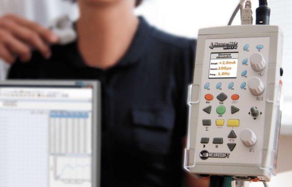 Máy đo điện cơ đồ (EMG) 2 kênh – MEP Micro – Neurosoft Nga