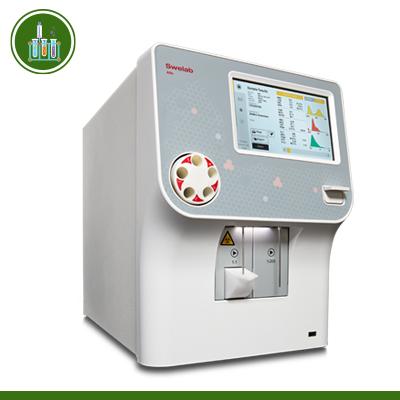 Máy xét nghiệm huyết học (Máy phân tích huyết học ) Swelab Alfa