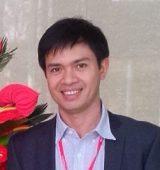 anh Vũ Phúc Thuận, PGĐ Công ty