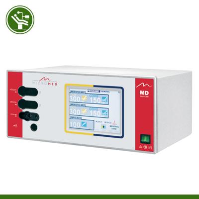 Dao mổ điện cao tần MD 300- Micromed - Đức