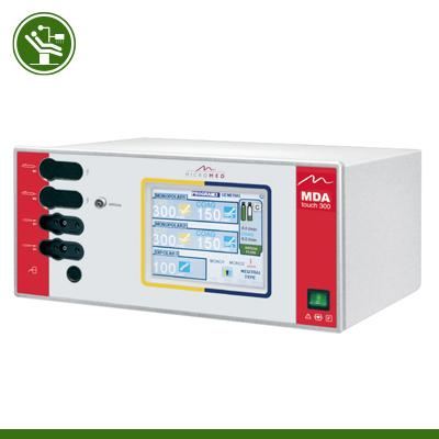 Dao mổ điện khí Argon có chức năng hàn mạch máu – MDA 300 – Micromed Đức