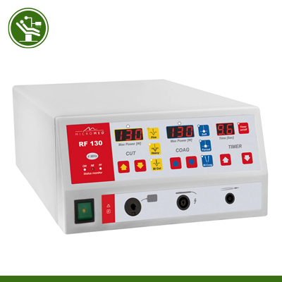Dao mổ tần số radio RF130 - Micromed Đức