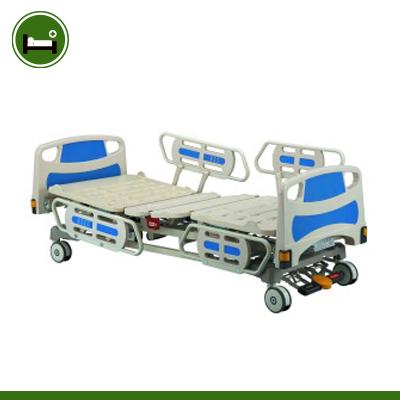 Giường bệnh nhân cấp cứu ICU chỉnh điện B-850A