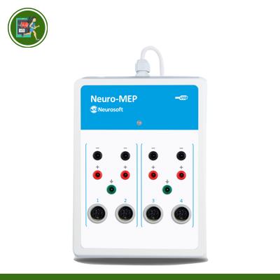Máy điện cơ đồ 2-4 kênh-Neuro MEP-Neurosoft Nga