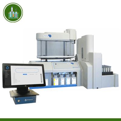 Máy đo tốc độ máu lắng tự động hoàn toàn AutoCompact