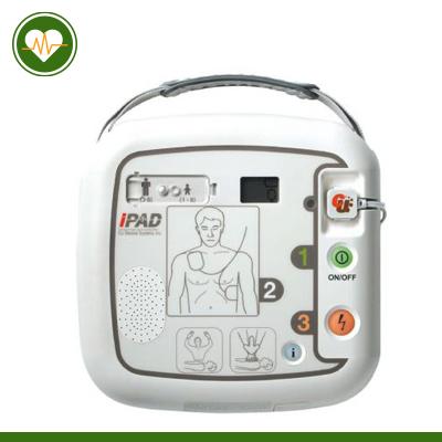 Máy sốc tim Medical Hàn Quốc CU-SP1