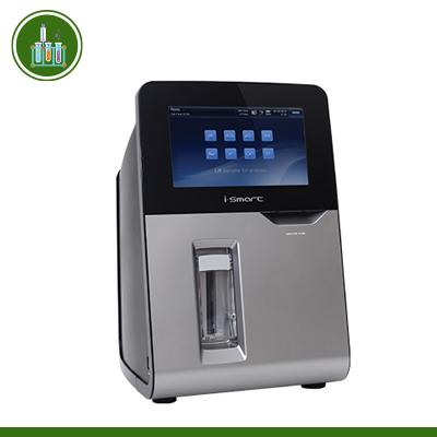 Máy phân tích khí máu điện giải i-Smart 300 (i-Sens Hàn Quốc)