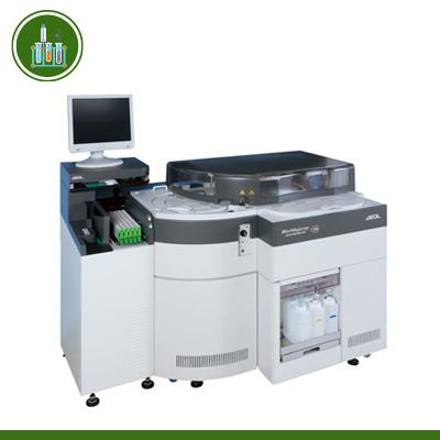 Máy xét nghiệm sinh hoá 800 test/h JCA-BM6010