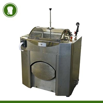 Máy xử lý rác thải y tế Steriflash – WTM Thuỵ Điển/TBN
