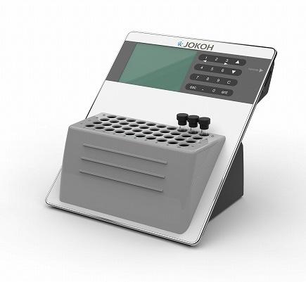 Máy đo tốc độ máu lắng 10-20-40 ống – Smart Rate – JOKOH Nhật Bản