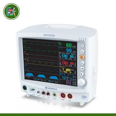 Monitor theo dõi bệnh nhân 5-7 thông số YM6000 – Mediana Hàn Quốc