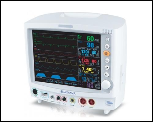 Monitor theo dõi bệnh nhân 5-7 thông số