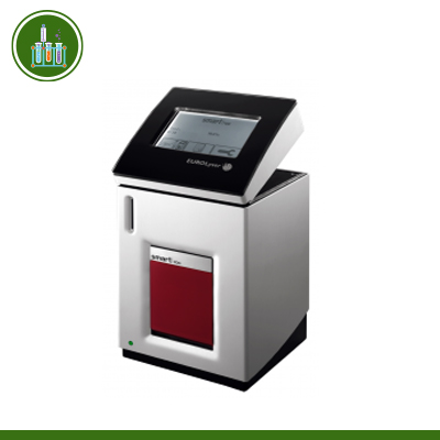 Máy phân tích HbA1c & Procalcitonin-Smart 700/340