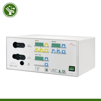 Dao mổ điện (máy cắt đốt điện) cao tần 100W – Micromed Đức
