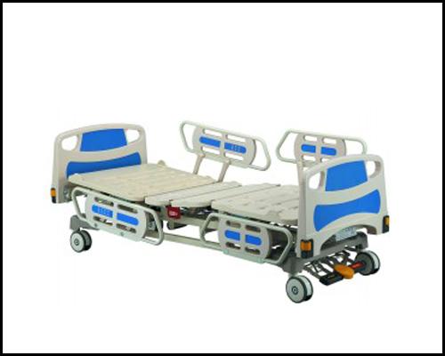 Giường bệnh nhân chỉnh điện