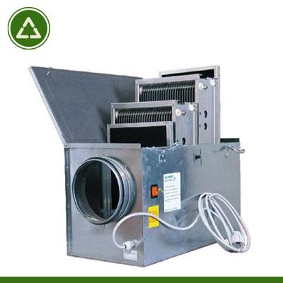 Máy lọc và khử khuẩn không khí bằng tĩnh điện E1250