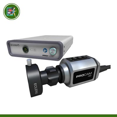 Máy nội soi Tai Mũi Họng công nghệ HD – Procam HD – Ecleris Mỹ