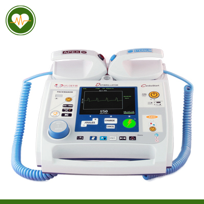 Máy phá rung tim tạo nhịp Cardiostart - USDefib Mỹ
