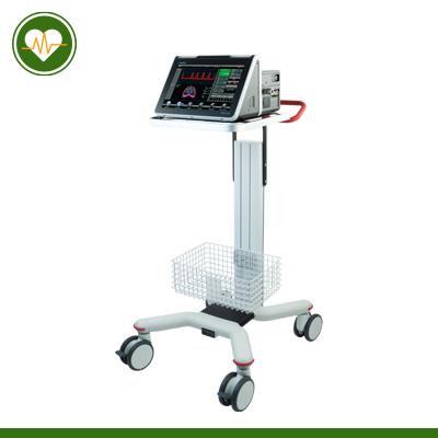 Máy thở Bellavista 1000 (máy trợ thở, máy giúp thở, máy thở xâm nhập)