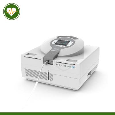 Máy thở oxy lưu lượng cao softFlow 50 (Máy thở oxy dòng cao HI-Flow)