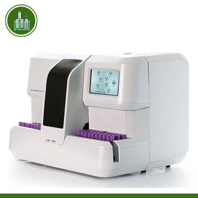 Máy xét nghiệm HbA1c tự động hoàn toàn LD-500