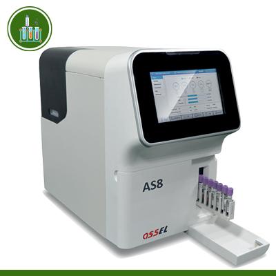 Máy xét nghiệm HbA1c tự động hoàn toàn AS8- ASSEL
