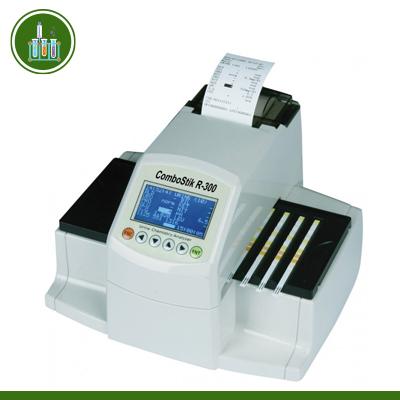 Máy phân tích nước tiểu 300 test/h - Combostik R-300
