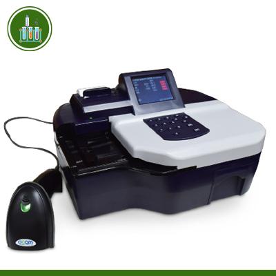 Máy phân tích nước tiểu 700 test/h Combostik R700