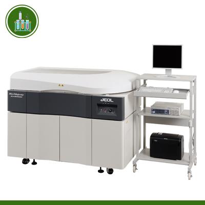 Máy xét nghiệm sinh hoá 1200 test/h JCA-BM6050