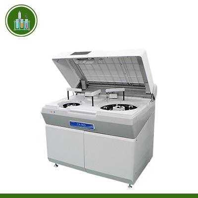 Máy xét nghiệm sinh hoá 800 test/h- Furuno CA-800 Nhật Bản